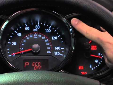 Kia Motors Ecominder Active Eco