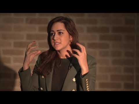 How Can We Sustainably Power a Cryptocurrency Future? | Tara Shirvani | TEDxCambridgeUniversity