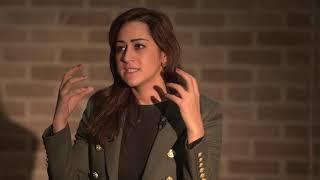 How Can We Sustainably Power a Cryptocurrency Future? | Tara Shirvani | TEDxCambridgeUniversity