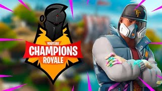 HOY TORNEO!!!! YOUTUBE CHAMPIONS ROYALE 1 PM HORA MEXICO