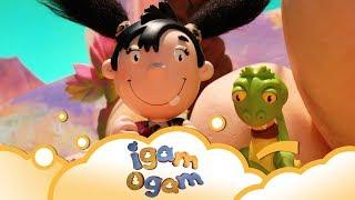 Igam Ogam: Again! S1 E13 | WikoKiko Kids TV