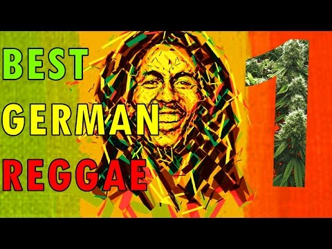 Best GERMAN REGGAE Playlist 1 (Audio/HD)
