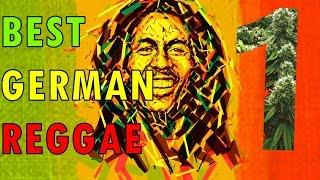 Top 7 Tracks   German Reggae