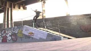 Shep Front Board Brooklyn Banks