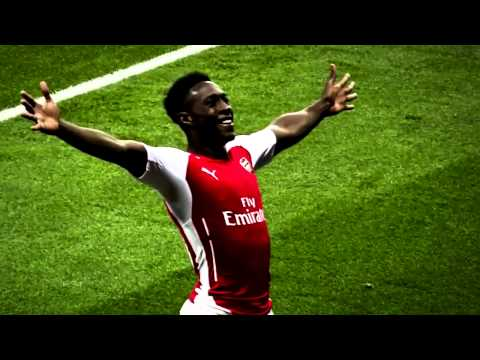 Danny Welbeck - Hold On