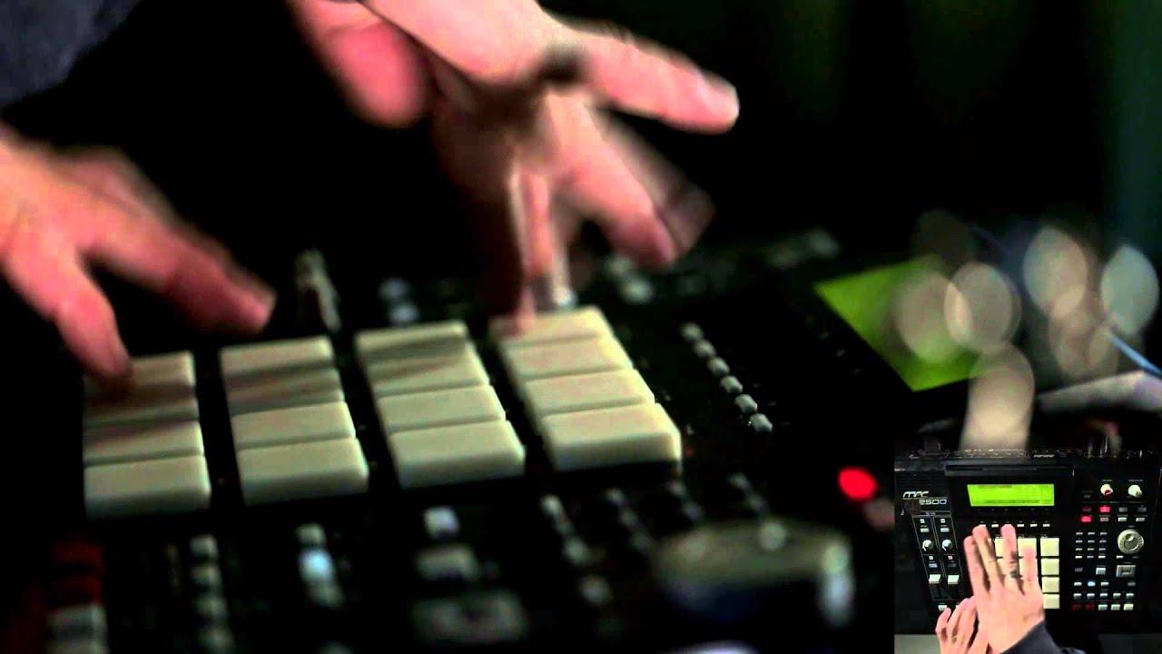 Tropkillaz Boa Noite: Boa Noite (DJ Samu Live MPC Performance)