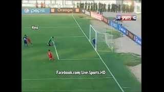 النجم الساحلي 1-1 الأهلي المصري ** اهداف المباراة كأس التحاد الافريقي 25.05.2014