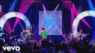 Jamiroquai - Seven Days in Sunny June (Top Of The Pops 2005)