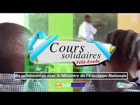 TELE-ECOLE: Les Cours Solidaire, les mathématiques (introduction au dénombrement)