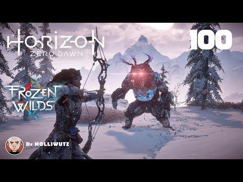 Frozen Wilds #100 - Aus der Schmiede [PS4] Let's play Horizon Zero Dawn