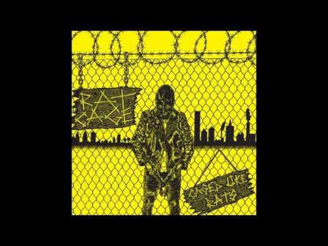 Rat Cage - Caged Like Rats (Full Album)