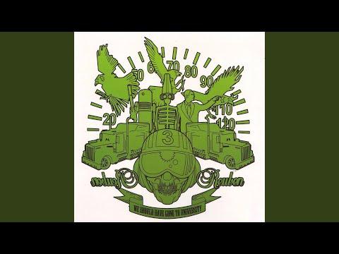 Deadly Lethal Ninja Assassin (Acoustic Version) mp3