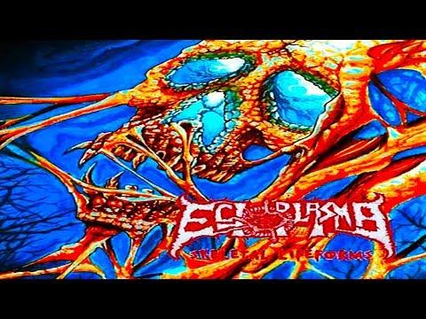 • ECTOPLASMA - Skeletal Lifeforms [Full EP Album] Old School Death Metal