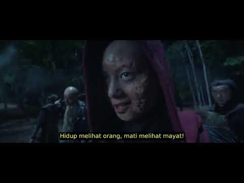 Taichi Khung Fu  Sub Indo