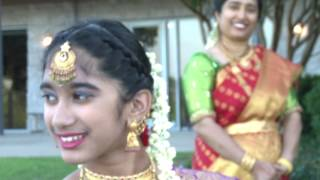 Megha Saree Ceremony Highlights By ByteGraph Productions