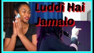 #LuddiHaiJamalo#CokeStudio11 Luddi Hai Jamalo, Ali Sethi & Humaira Arshad   Reaction