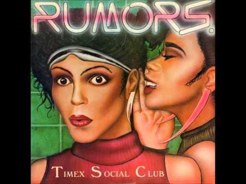 Club Nouveau -Rumors