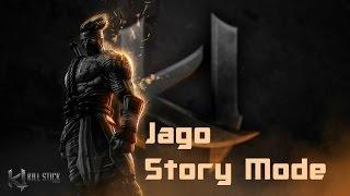 Killer Instinct:Jago Story Mode
