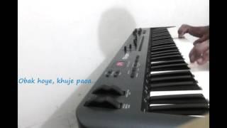Kotodur-Tahsan Piano Cover