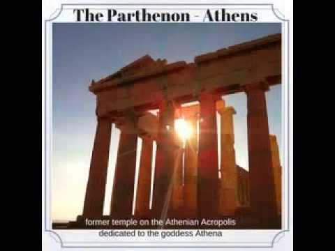 Travel Greece in a Nutshell