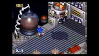 Sonic 3D : Flickies