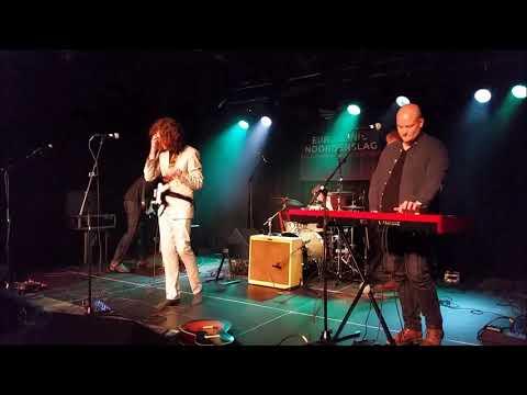 Eurosonic ESNS Mani Orrason, Usva - Groningen 2017 live 2 songs