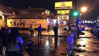 3 Dead, Several Injured In New Orleans Shooting