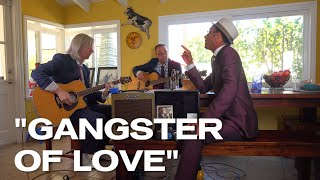 """Kitchen Table Blues 