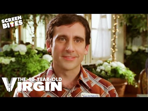 Official Uncensored Trailer | The 40 Year Old Virgin | SceneScreen