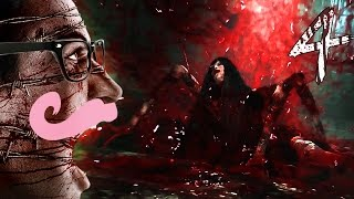 SUDDENLY INCREDIBLY CREEPY | The Evil Within - Part 4