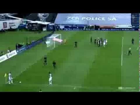 Super Volley Goal By Kazmierczak