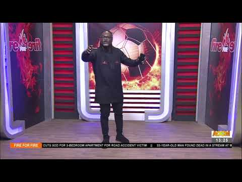 Coach CK, Have You Called The Best Players for World Cup Qualifiers? - Adom TV (16-8-21)