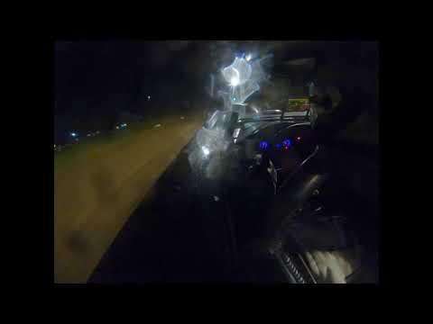 Paragon Speedway Racing In the Rain | Tucker Chastain Super Stock On-Board | June 14, 2019