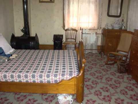 Ulysses S. Grant Home in Galena, IL