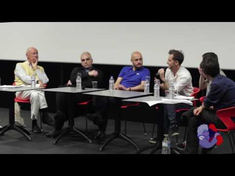 Table Ronde - Festival On Vous Ment 2016