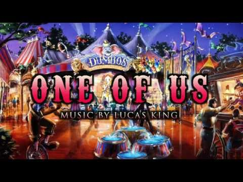 Circus Music - One of Us (Original Composition)