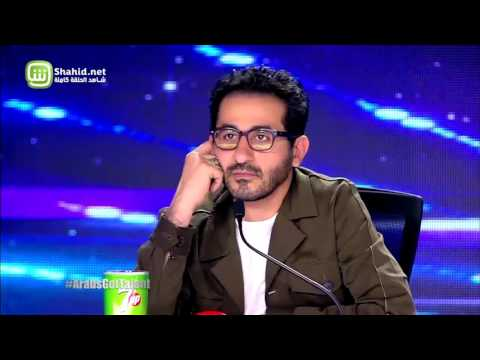 Arabs Got Talent - مرحلة تجارب الاداء - الجزائر- يحيى راسين