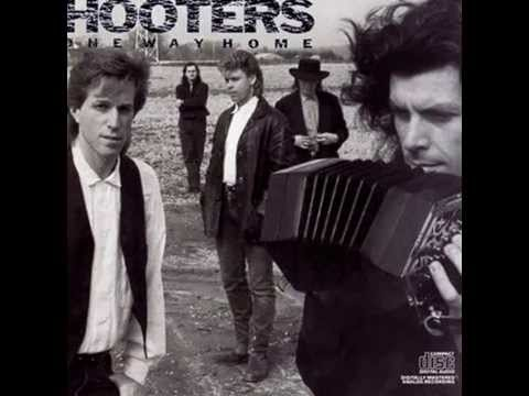 One Way Home (Full Album) - The Hooters 1987