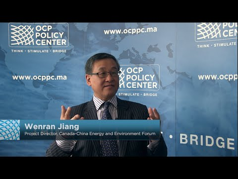 Wenran Jiang - Asia's Natural Gas and Global LNG Market Trends