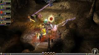 Dungeon Siege II - A Mystery Quest (easter egg)