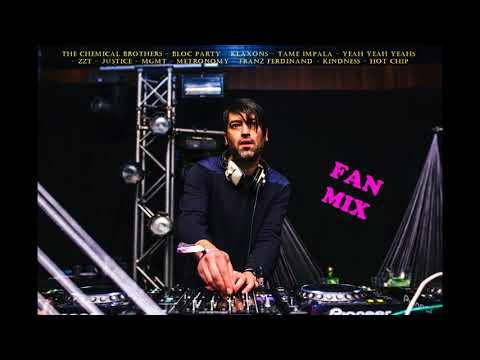 Erol Alkan Remixes (Fan Mix)