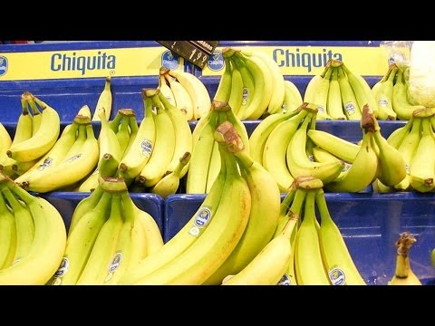 Shares of Chiquita Go Bananas on News of Merger with Fyffes