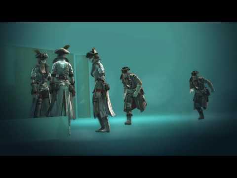Assassins Creed 4 Black Flag Offical Walkthrough Templars