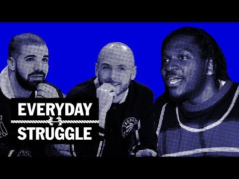 Pusha T Viciously Claps at Drake on 'Adidon' Diss - Who Had Better Bars? | Everyday Struggle