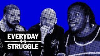 Pusha T Viciously Claps at Drake on 'Adidon' Diss - Who Had Better Bars? | Everyday Struggle