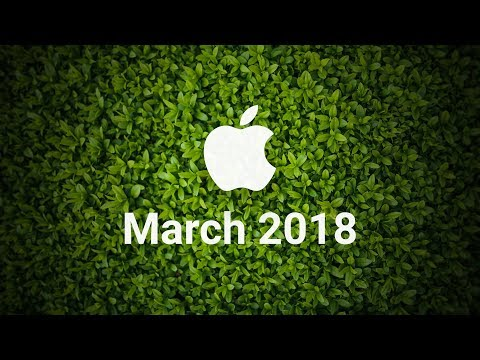 Apple March Event 2018 Rumors: New iPads, AirPower and iPhone SE 2!