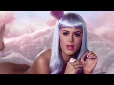 "Katy Perry ""California Gurls"" Parody!"