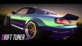 Best Car Drift Game - DRIFT TUNER 2019   JDM