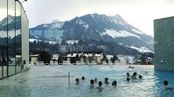 Rigi Kaltbad Spa - Swiss Alps, Lucerne