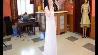 Самая красивая невеста в мире